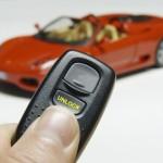 Monitorowanie pojazdów za pomocą systemu GPS